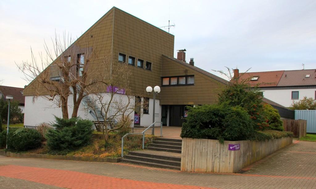 Ev Gemeindehaus